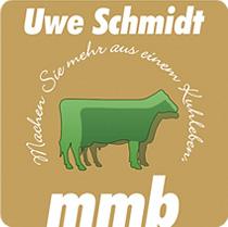 Uwe Schmidt Milchvieh Management Beratung